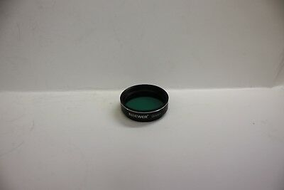 "Neewer 1.25"" Green Telescope Eyepiece Filter - Great Value & Free USA Shipping!"