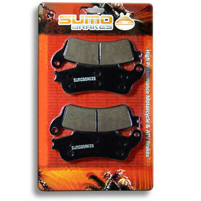 Honda Front Brake Pads ST 1100 A (ABS Model) (96-02) CB 1100 SF X11 (2000-2003)