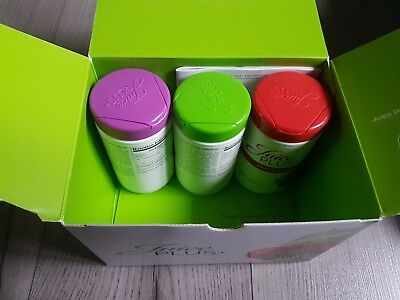 Juice Plus+® Capsules Veg/Fruit/Berry 2 Months Supply + 5 Free Booster Sachets