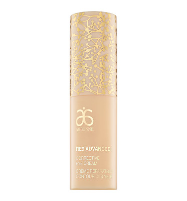 Arbonne RE9 Advanced Corrective Eye Cream Brand New Fresh Stock Boxed