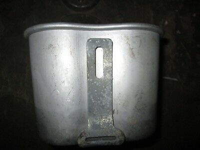 WWII WW2 US ARMY Canteen cup