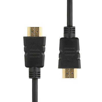 ANNKE 1pcs HDMI Cable 6FT Premium 1080P HD 3D High Speed Full 4K Audio Ethernet