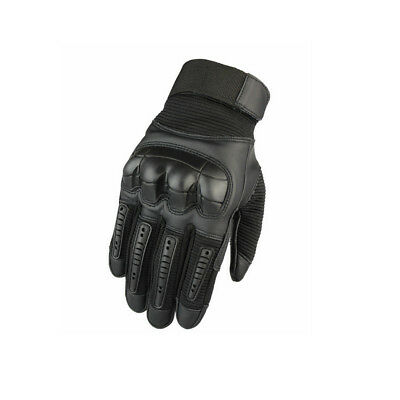 Waterproof Motorcycle Rider Protective Gloves Touch Screen Warm Windproof HE