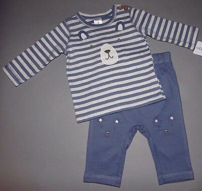 Baby boy clothes, 3 months, Carter's baby Collection 10, 2 piece set/SEE DETAILS