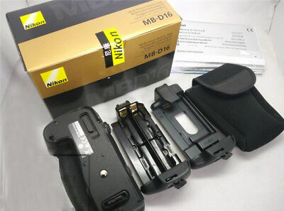 New NIKON MB-D16 Multi Battery Power Pack for D750