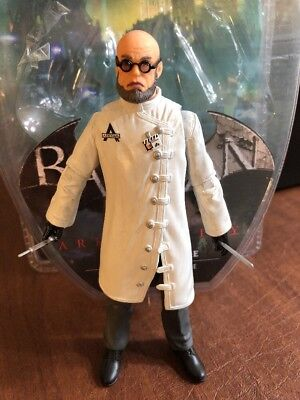DC Collectibles Batman: DR. HUGO STRANGE Figure SDCC Exclusive Pre-Owned
