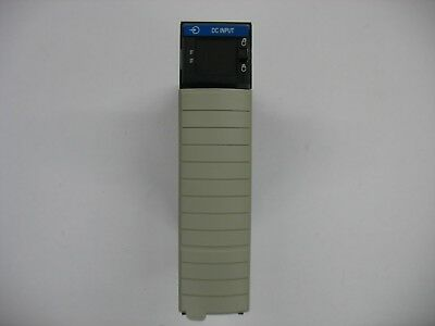 Allen Bradley 1756-IB16 /A DC Input Module 16 Point, FW 2.5 with terminal TBNH