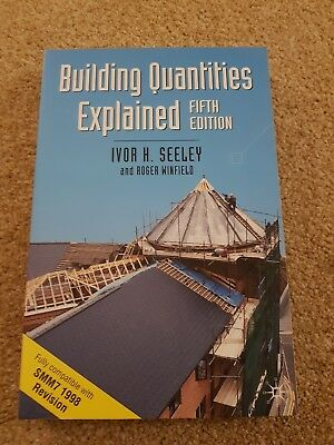 [PDF] Building Quantities Explained Download eBook for Free