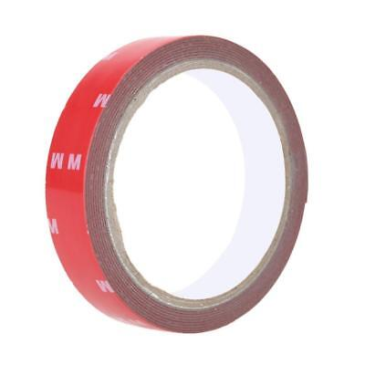 20mm Strong Permanent Double Sided Super Sticky Tape Roll Versatile Adhesive