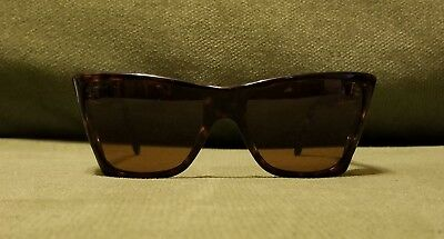 Very Nice Rare Tortoise 4 Bar Persol 009 Sunglasses Made In Italy 🔥🔥🔥🔥🔥🔥