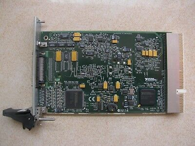 NATIONAL INSTRUMENTS, PXI-6221,tested, good