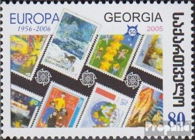 georgia 511 (complete issue) unmounted mint / never hinged 2006 Europe