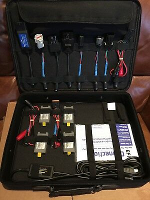 BOAT MARINE ENGINE Diagnostic software #94030d + Tablet PC (CF-H2) &  Accessories