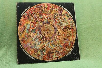 The Chambers Brothers  New Generation   1971  Vinly-Lp