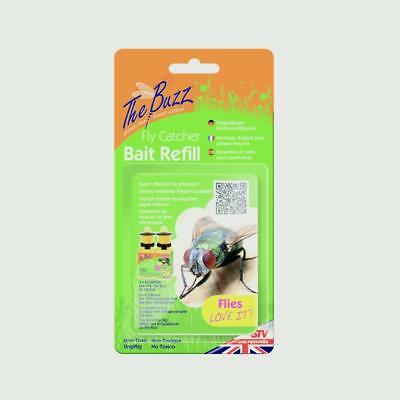 STV Bottle Fly Catcher Bait Refill Pack 3
