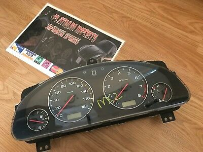 SPEEDOMETER SPEEDO CLUSTER Dials Conversion kit Stickers mph