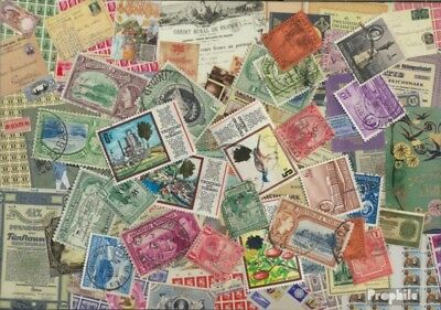 Trinidad and Tobago 25 different stamps