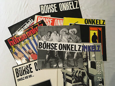 Böhse Onkelz - Mexico, LP, Vinyl, RE, Mexiko, onkels, ror, Rock-O-Rama Records