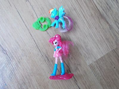 Ü EI, My Little Pony  2 Figuren
