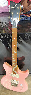 First Act Me4211 Electric Guitar Parts Repair