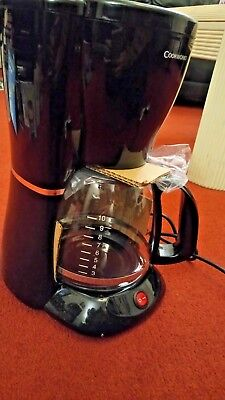 Brand New Cookworks Coffee Machine Great Condition
