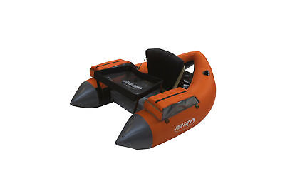 Outcast Fish Cat 4 Deluxe - LCS Float Tube - FREE SHIPPING