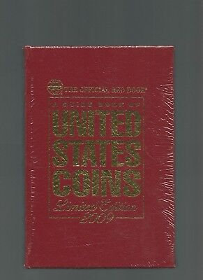 2005,2006 & 2009 LIMITED EDITION RED BOOKS by R.S. YEOMAN