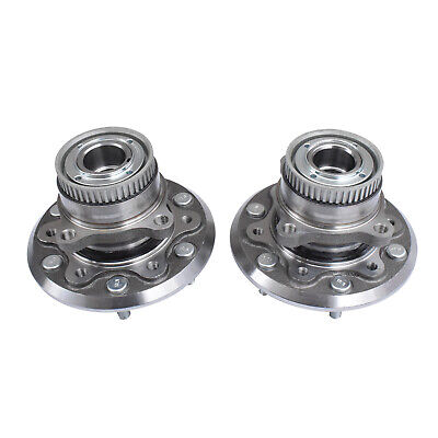 2 x Front Wheel Bearing Hub Assembly for Toyota Hiace Commuter 2005-2017 KDH TRH