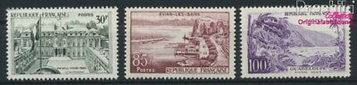 France 1232-1234 (complete issue) unmounted mint / never hinged 1959  (9119760