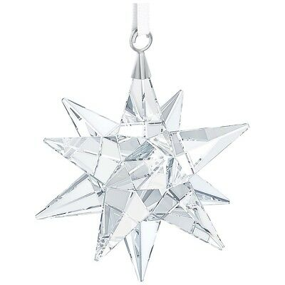 Swarovski 5064257 STAR ORNAMENT Authentic, New