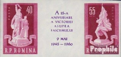 Romania 1845-1846 triple strip (complete issue) unmounted mint / never hinged 19