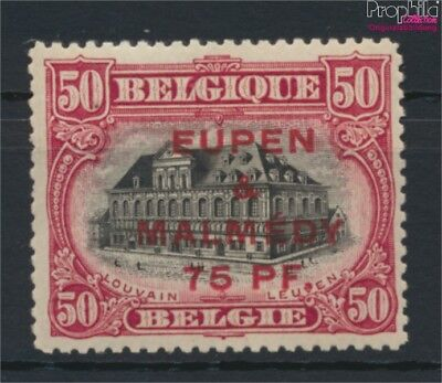 belgium. Post Eupen / Malmedy 6A unmounted mint / never hinged 1920 Al (9120072