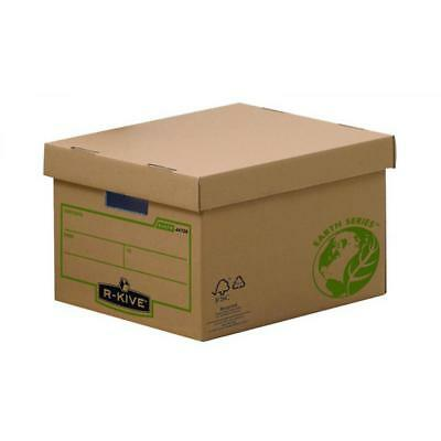 Fellowes BANKERS BOX EARTH Archiv-/ Transportbox Standard (0043859577897)