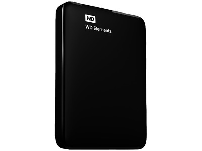 Elements Portable 1TB USB 3.0 NEU & OVP