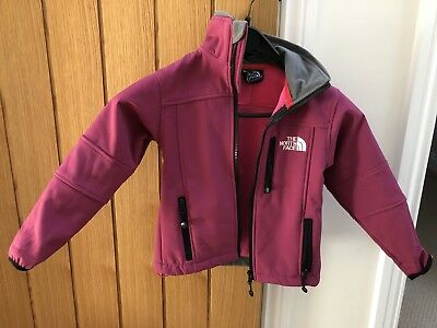 North face Jacket For Children