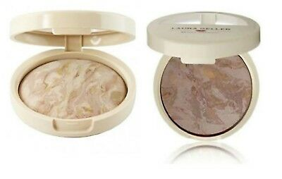 Laura Geller Balance N Brighten Foundation Porcelain,Fair, Medium 9g Full Size