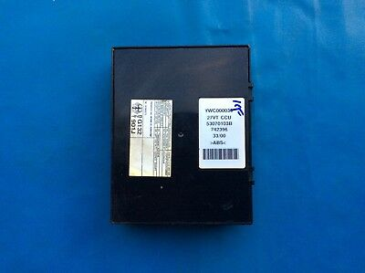 Land Rover Freelander MultI Function Body Control Unit BCU Part #: YWC500211