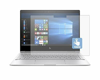 "Set of 2 Screen Protector for HP Spectre X360 2in1 13.3"" ae-series ae051nr"
