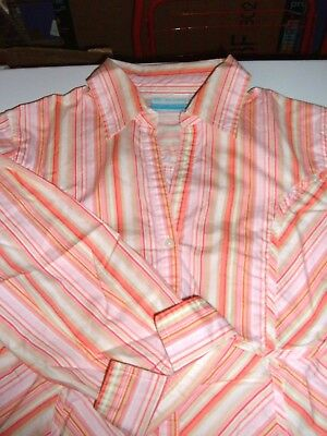 Maternity Clothing  Button-up Shirt  Previously owned