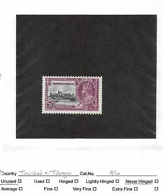 Lot of 39 Trinidad & Tobago MNH Mint Never Hinged Stamps #108815 X
