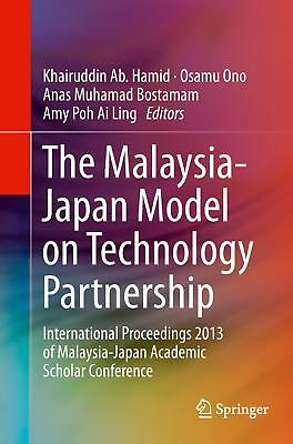 The Malaysia-Japan Model on Technology Partnership