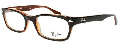 23ae095cad BRAND NEW 100% Authentic Ray-Ban RB7132 5721 RX7132 Eyeglasses Frame ...