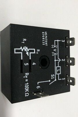 ABB Solid State Timer THC410.1A