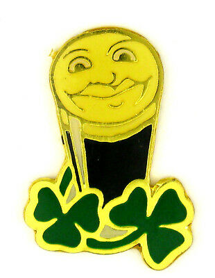 Pin's pin badge ♦ BOISSON BIERE GUINNESS SMILEY
