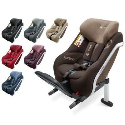 Concord Reverso reboarder Car Seat Children Car Seat CHOICE OF COLOURS NEW