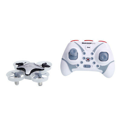 BoldClash BWHOOP B03 Pro 4 Channel 716 Motor 61500rpm EDF RC Quadcopter
