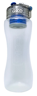 WATER FOR WATER REUSABLE FILTRATION BOTTLE 1L OKO Summer Edition