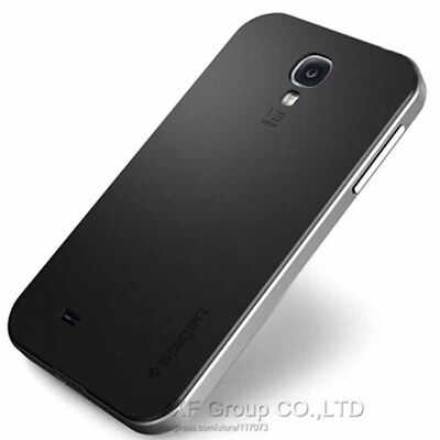 Metal Frame Shockproof Hard Protective Case Cover For Samsung Galaxy S4