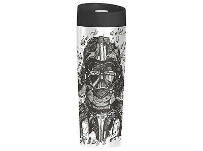83714 Disney Star Wars Vader Thermobecher Isolierbecher Isolierflasche 400 ml