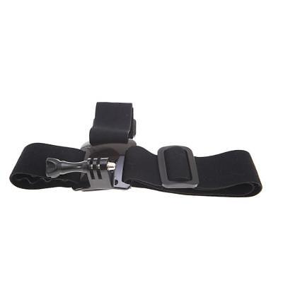GoPro Head Strap + QuickClip for All Cameras - SKU#954015